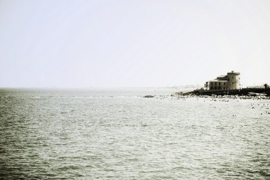 Torre de la Horadada Beach