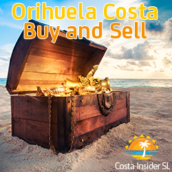 Orihuela Costa Buy and Sell
