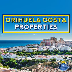 Orihuela Costa Properties